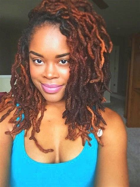 natural dyed locs 259 best images about loc color ideas on pinterest
