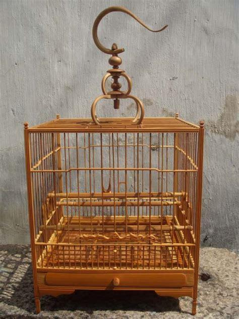 unique bird cages
