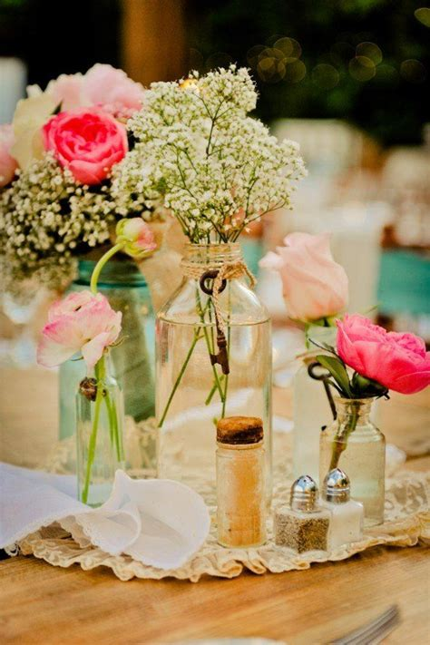 vintage chic style wedding country style wedding rustic