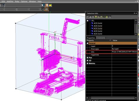 turbocad 2018 deluxe powerful 2d 3d drafting modelling