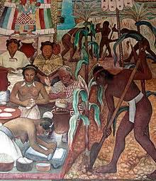 Spongebob Wall Murals arte mexicano wikipedia la enciclopedia libre