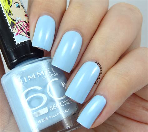 Rimmel Pillow Talk rimmel ora collection swatches and review part 1