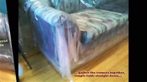 bed bug couch covers bedbug shield couch youtube