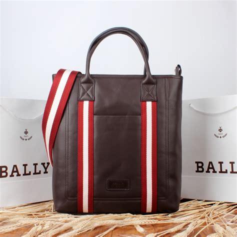 Bally Bag 01 Sekat 2 高質量bally超值 直立手提 斜背包