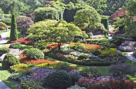 butchart gardens vancouve butchart gardens vancouver island british columbia