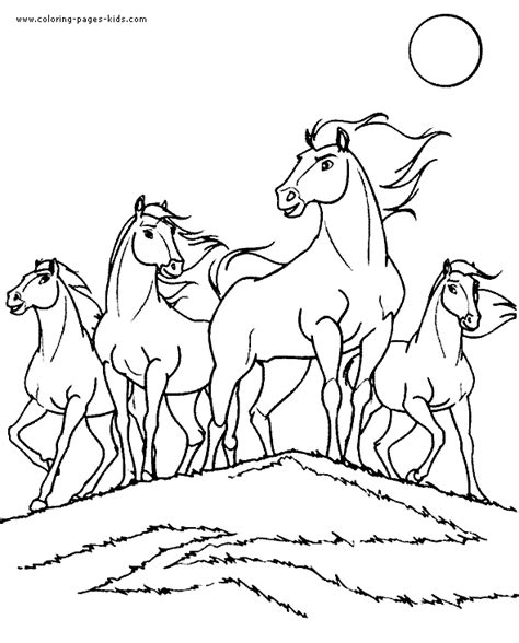 coloring pages for horses free coloring pages for coloring pages for