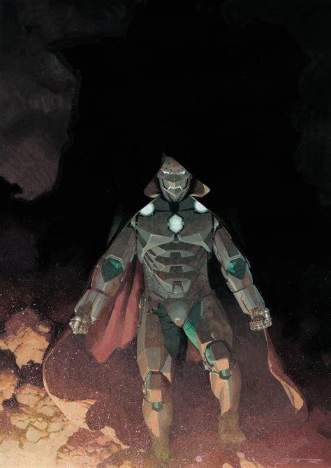 preview infamous iron man  freaksugar