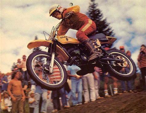 motocross mountain bike 1977 marty miller mammoth mountain aboard a works