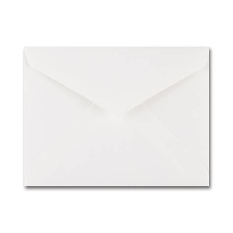 fine impressions stationery hi white envelopes no 5 1 2