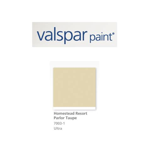 valspar most popular paint colors valspar homestead resort parlor taupe with accent wall