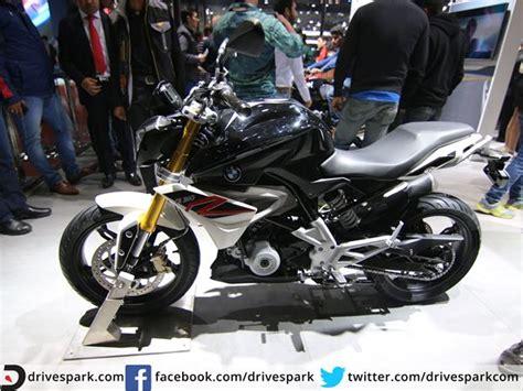 Motorrad G310r by Tvs Bmw Motorrad G310r Quick Review Drivespark News