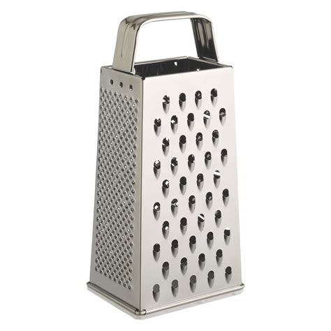 Cutlery Set With Stand birk stainless steel box grater buy now at habitat uk