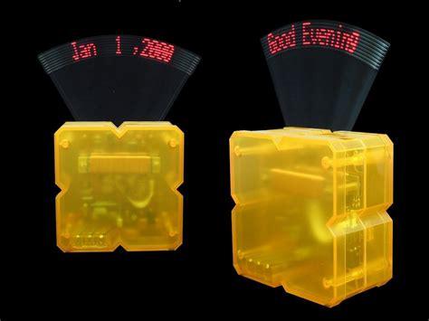 Lu Rotary Led eevblog 298 dave s decade digit display usb supply