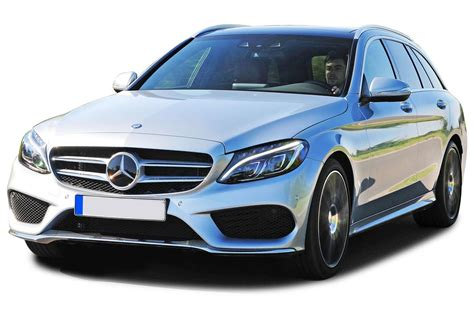 mercedes c class estate prices specifications carbuyer