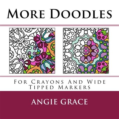 coloring books for sale cheap more doodles for crayons and wide tipped markers angie
