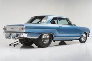 1965 chevrolet ss dobbertin s custom 186006