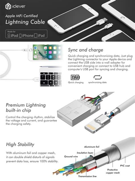 apple lightning cable wiring diagram wiring diagram with