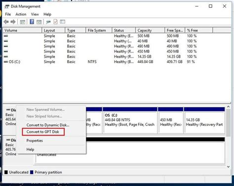 format gpt ssd upgrade to an ssd the best way to make your computer feel