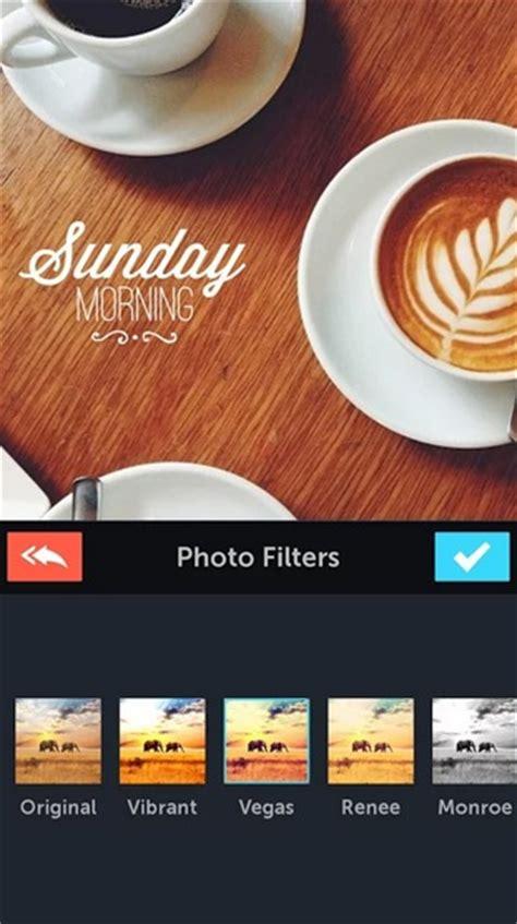 mettere cornici alle foto app per scrivere sulle foto