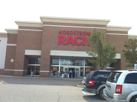Nordstrom Rack Troy Michigan by Nordstrom Rack Department Stores Yelp