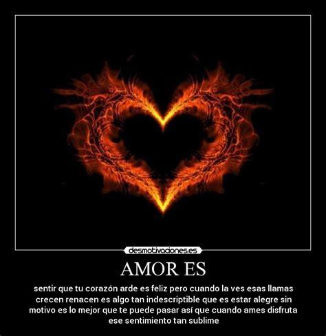 imagenes amor y sentimientos del corazon amor es desmotivaciones