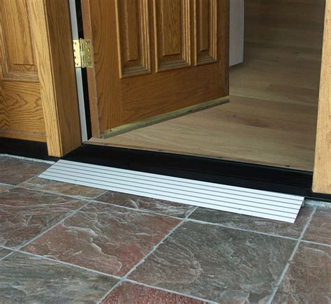 Threshold Front Door Zero Step Entry And Ez Access Threshold Rs Wheelchair Rs For Atlanta Homes 770 880 3405