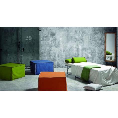 Fodera Per Pouf by Fodera Per Pouf Letto Livitalia Design