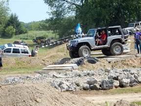 Bantam Jeep Heritage Festival Bantam Jeep Heritage Festival 2017 Obstacle Course
