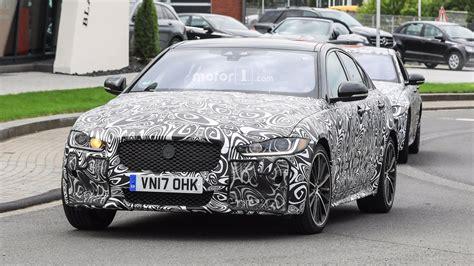 2019 Jaguar Xe Svr by 2019 Jaguar Xe Svr Photos Photo Gallery