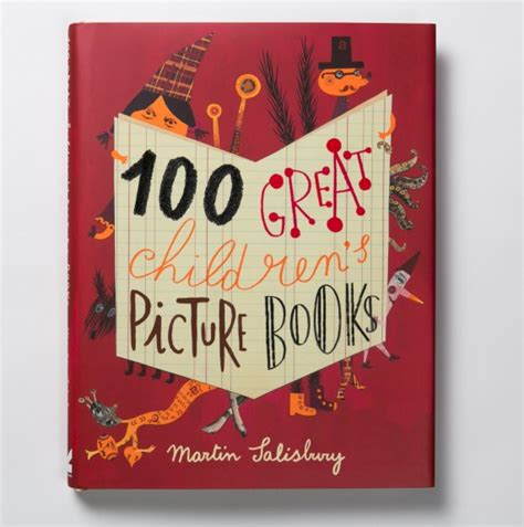 100 great childrens picture 1780674082 review 100 great children s picture books pikaland