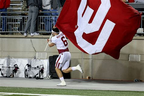 3 And 4 Mba Basketball Mayfield by Oklahoma Football Fan Starts Gofundme For Baker Mayfield