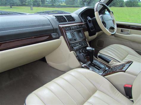 original range rover interior range rover vogue 4 6l v8 p38 rs motor trading company