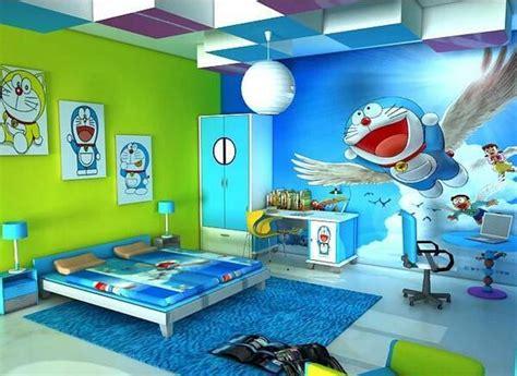 rumah minimalis  twitter kamar doraemon yg