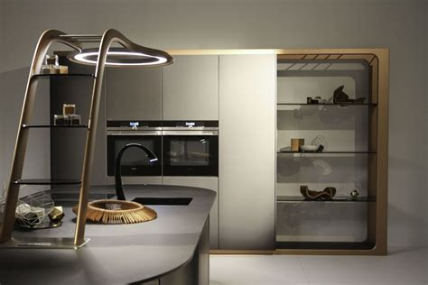 eurocucina 2016 new personalization in modern kitchens eurocucina 2016 snaidero pininfarina arouse the senses