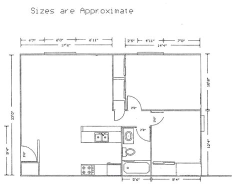 decker floor plan willow grove apartments in pewaukee wi decker properties