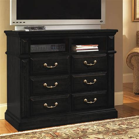 furniture harper media chest chest in bedroom bedroom torreon media chest antique black media chests media