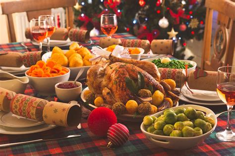 images of christmas meals tips to save money on holiday shopping reader s digest