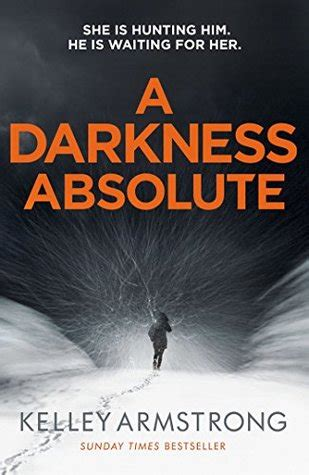 a darkness absolute a rockton novel casey duncan novels books lovely paranormal books review a darkness absolute by