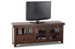 bobs furniture tv stands hudson 64 quot tv console bob s discount furniture
