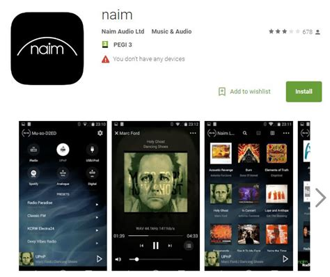 app updates android naim android app update v2 4 adventures in hi fi