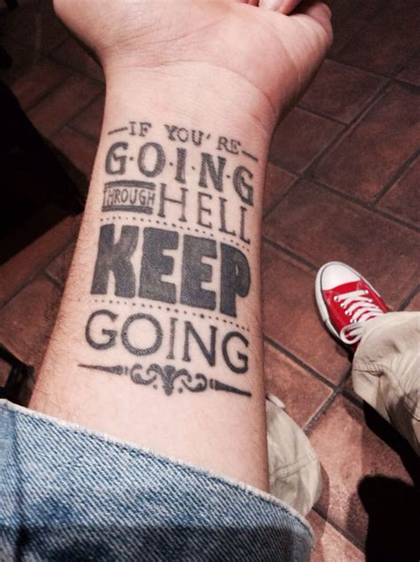 keep going tattoo 17 best images about inking about it on keep