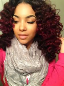 curly hair color naturally fierce feature jade global couture