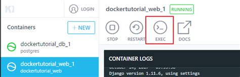 tutorial docker django github twtrubiks docker tutorial docker 基本教學 從無到有