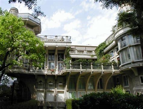 villa hennebique bourg la reine 1903 structurae