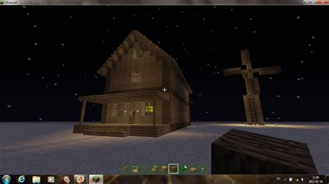 courage the cowardly dog house alpha8708 courage the cowardly dog minecraft project