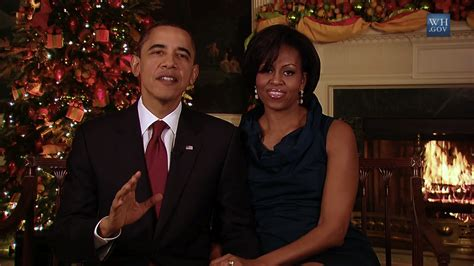 merry christmas obama and family hawaii merry from the obamas cc the uptake