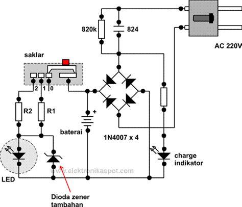Lu Bohlam Senter Mini 2 5 Volt cara membuat rangkaian lu led 28 images resistor