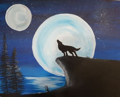 paint nite richmond hill wing richmond hill 11 11 2017 paint nite event