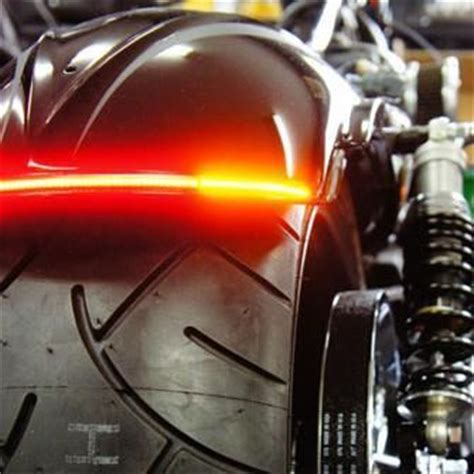 stick on brake light 41 best images about motorcycle led lights on pinterest