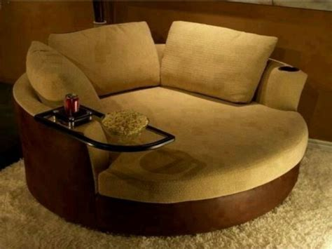 swivel couch chair oversized round swivel chair with cup holder top picks